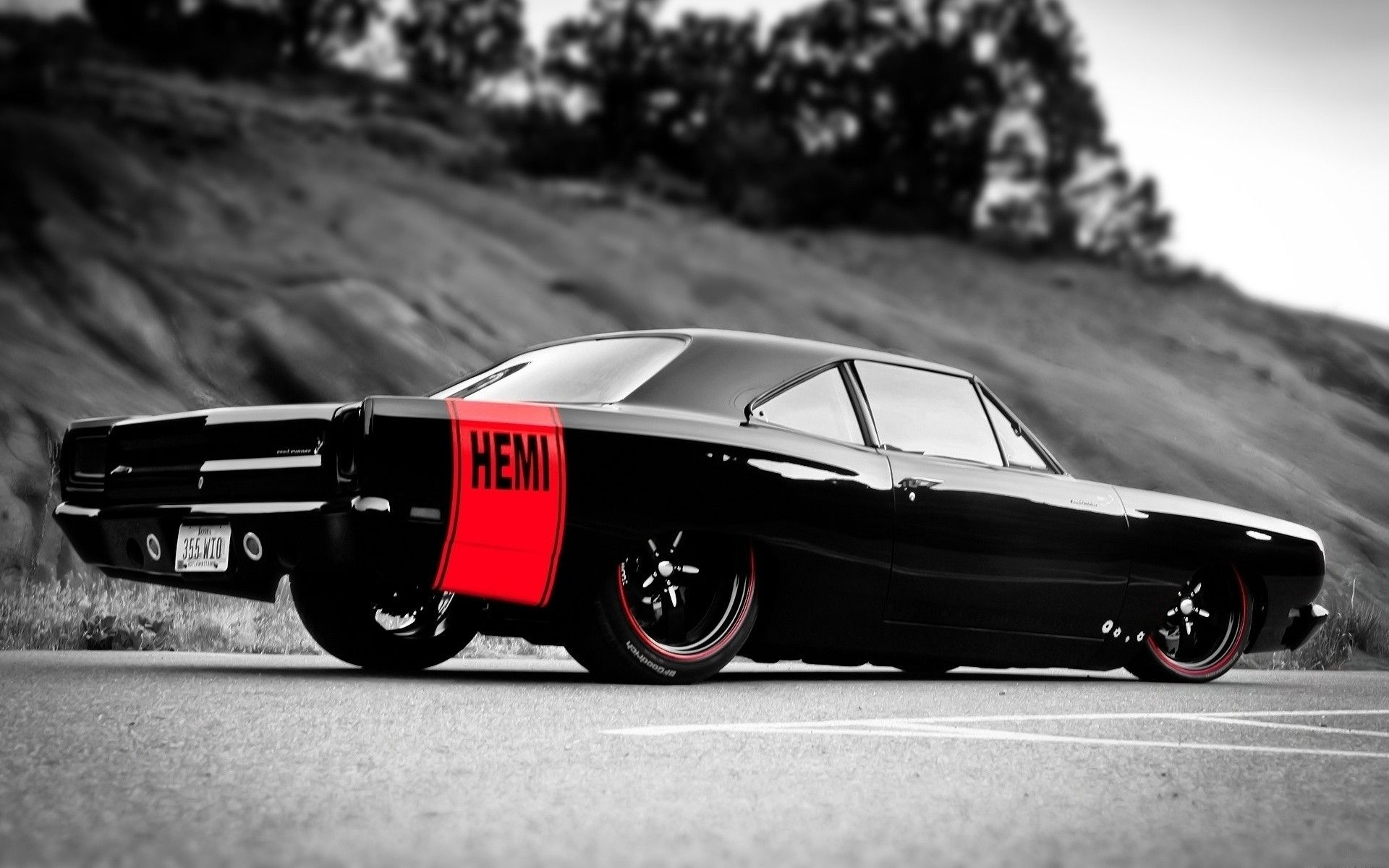 1970 dodge charger hd wallpaper | download free hd wallpapers