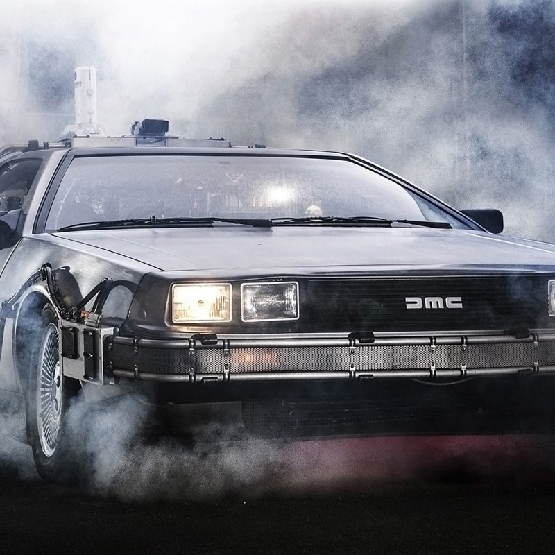 10 New Back To The Future Delorean Wallpaper FULL HD 1920×1080 For PC Background 2020 free download 1985 delorean dmc 12 back to the future wallpapers hd images 800x800
