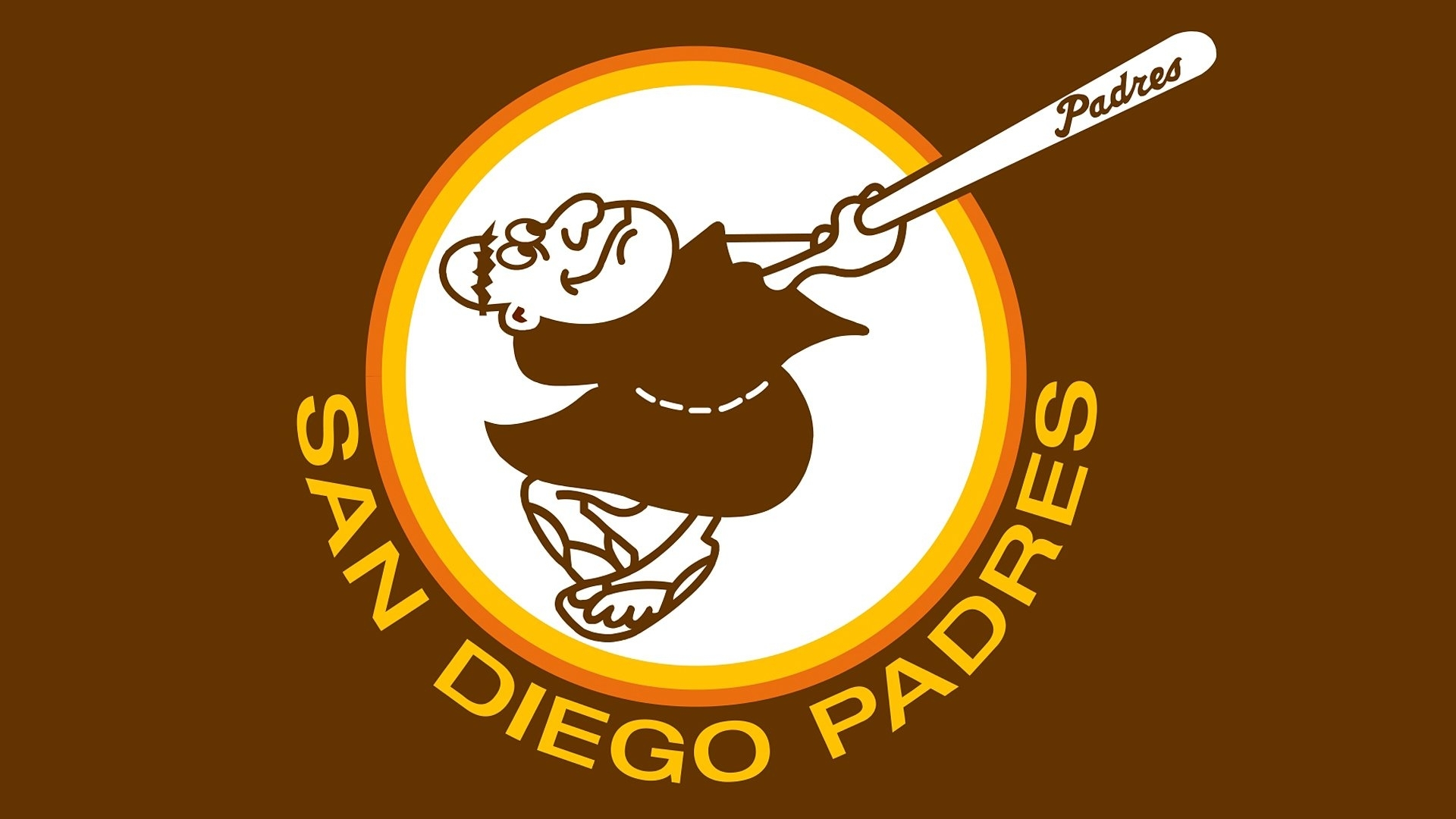 2 san diego padres hd wallpapers | background images - wallpaper abyss