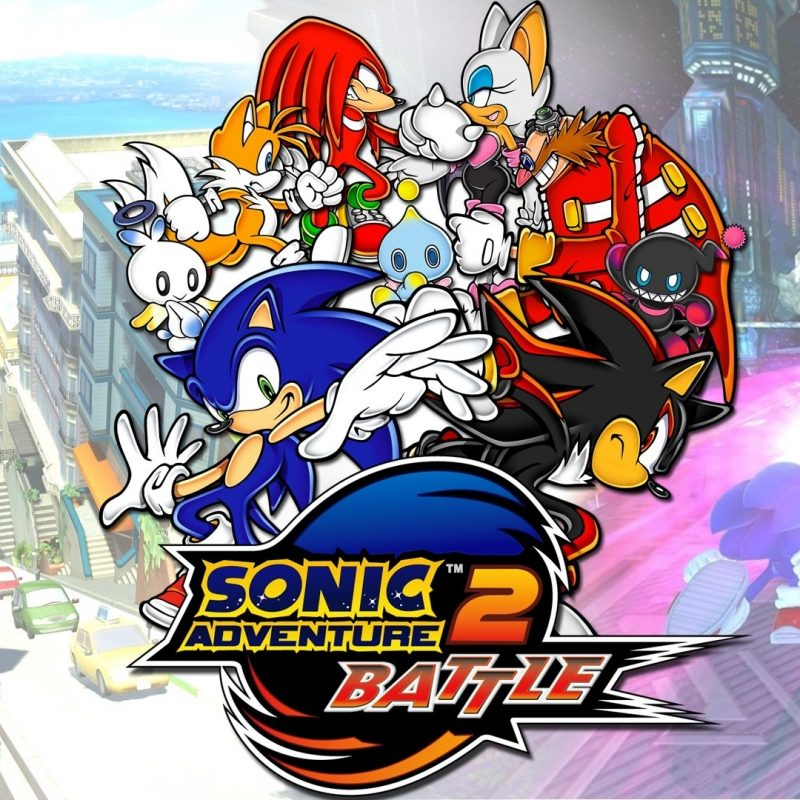 10 Most Popular Sonic Adventure 2 Wallpapers FULL HD 1920×1080 For PC Desktop 2018 free download 2 sonic adventure 2 battle hd wallpapers background images 4 800x800