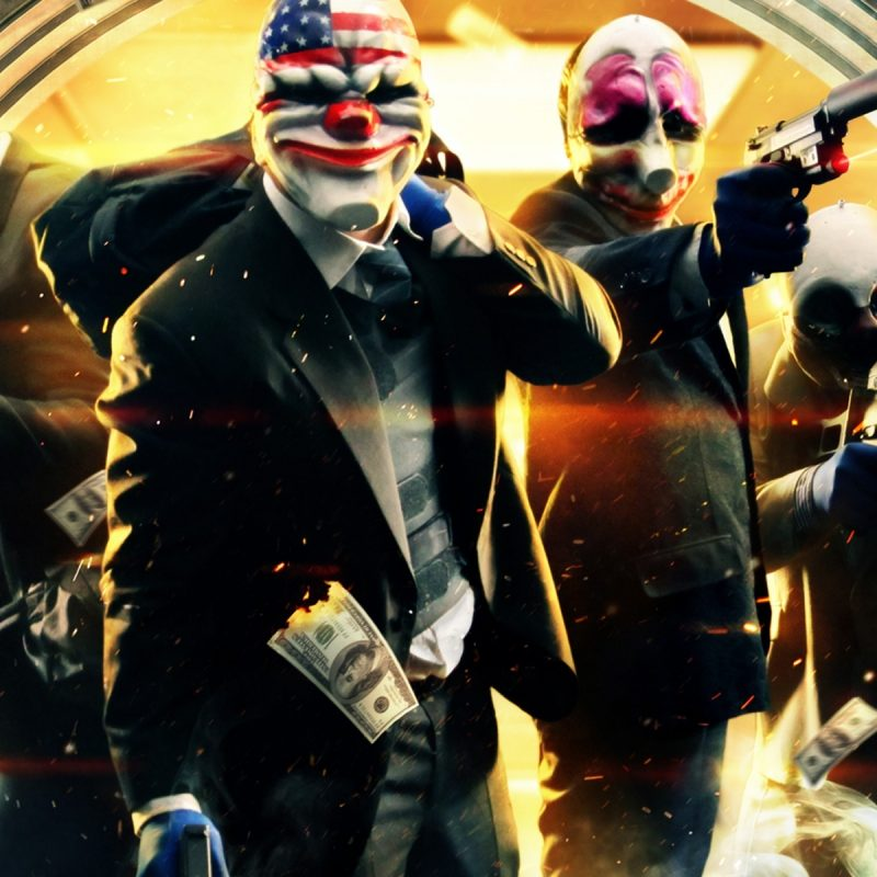 10 New Payday 2 Wallpaper 1080P FULL HD 1920×1080 For PC Desktop 2018 free download 2 wallpaper 800x800