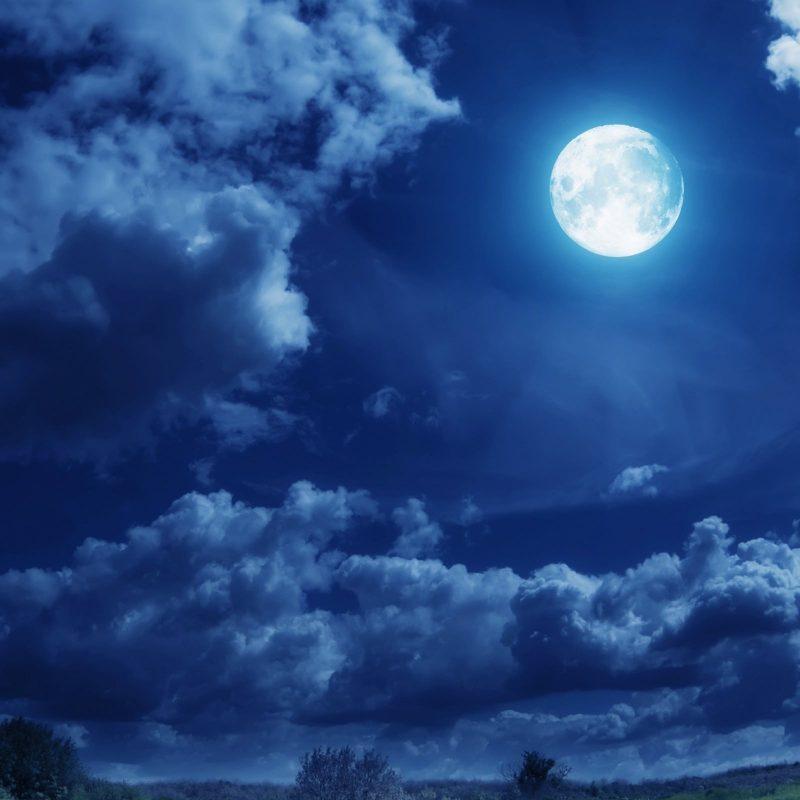 10 Best Anime Blue Moon Wallpaper FULL HD 1080p For PC Background 2021 free download 20 best moon desktop wallpapersfreecreatives 1 800x800