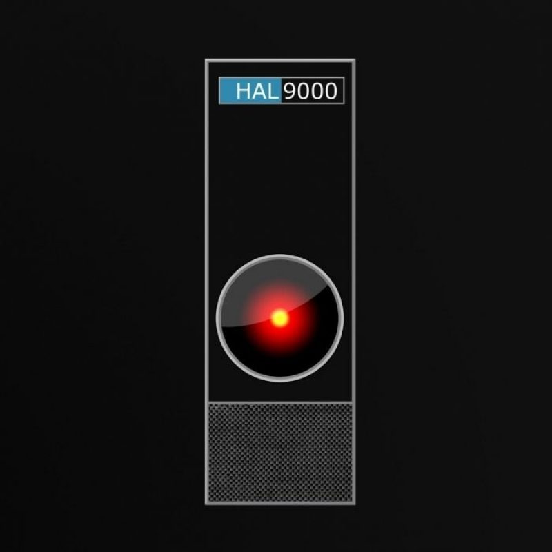 10 Latest Hal 9000 Wallpaper 1920X1080 FULL HD 1920×1080 For PC Desktop 2020 free download 2001 a space odyssey hal9000 logic memory systems wallpaper 800x800