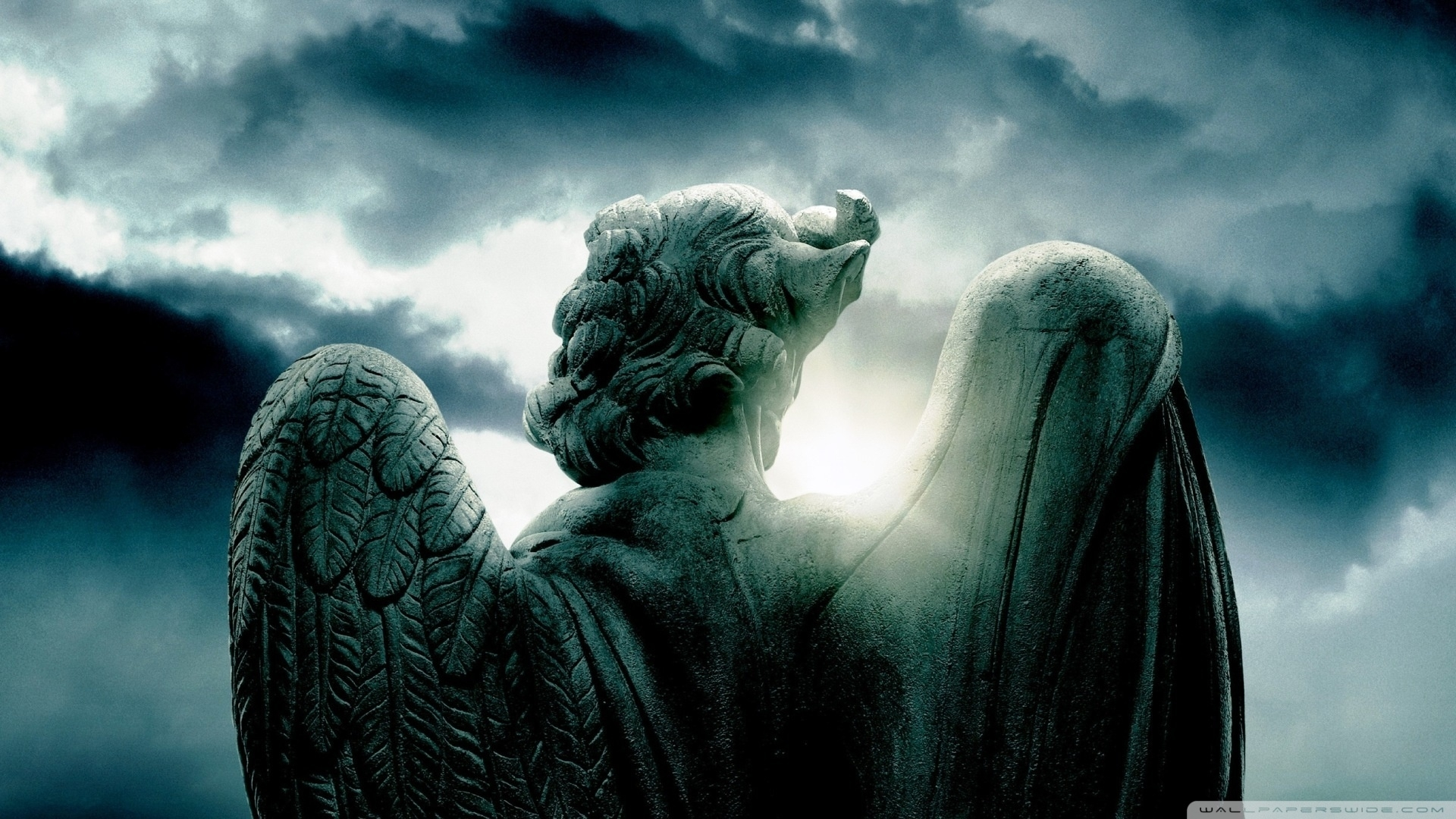 2009 angels and demons ❤ 4k hd desktop wallpaper for 4k ultra hd tv