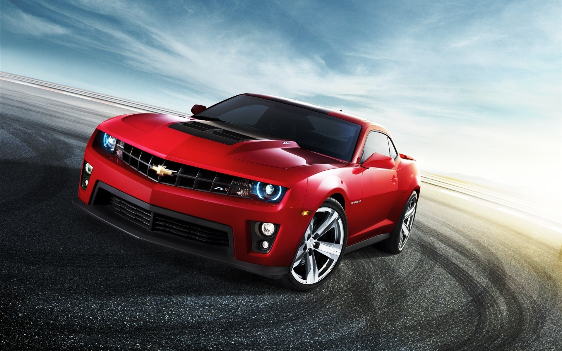 2012 chevrolet camaro wallpapers | hd wallpapers | id #9419