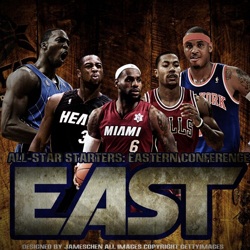 10 Latest Nba All Star Wallpaper FULL HD 1920×1080 For PC Desktop 2018 free download 2012 nba all star east starters 2560x1600 wallpaper basketball 800x800