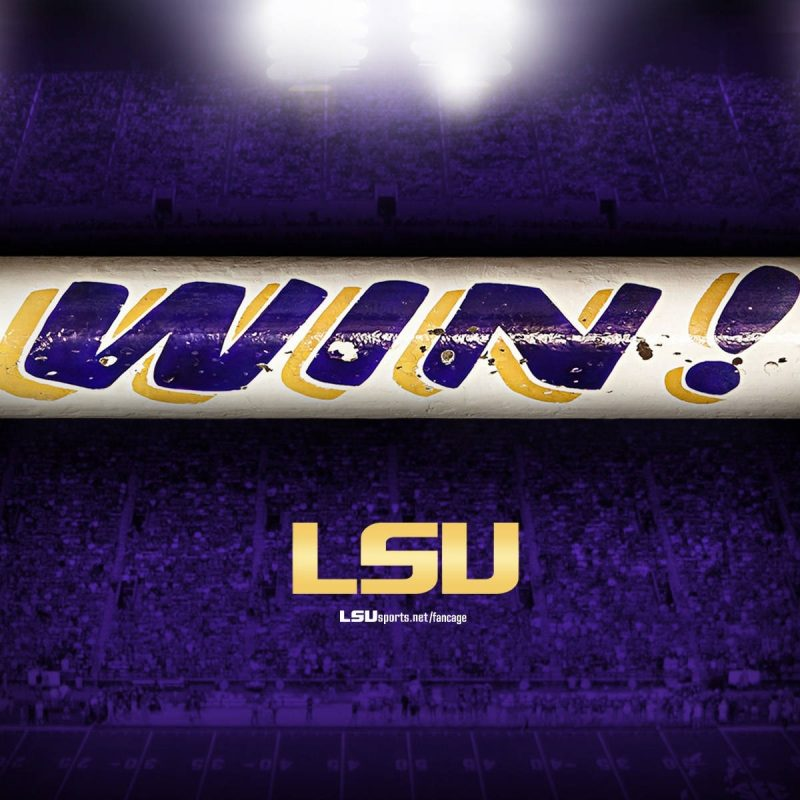 10 Latest Lsu Football 2015 Wallpaper FULL HD 1080p For PC Background 2021 free download 2013 14 lsu wallpapers mobile desktop lsusports the 800x800