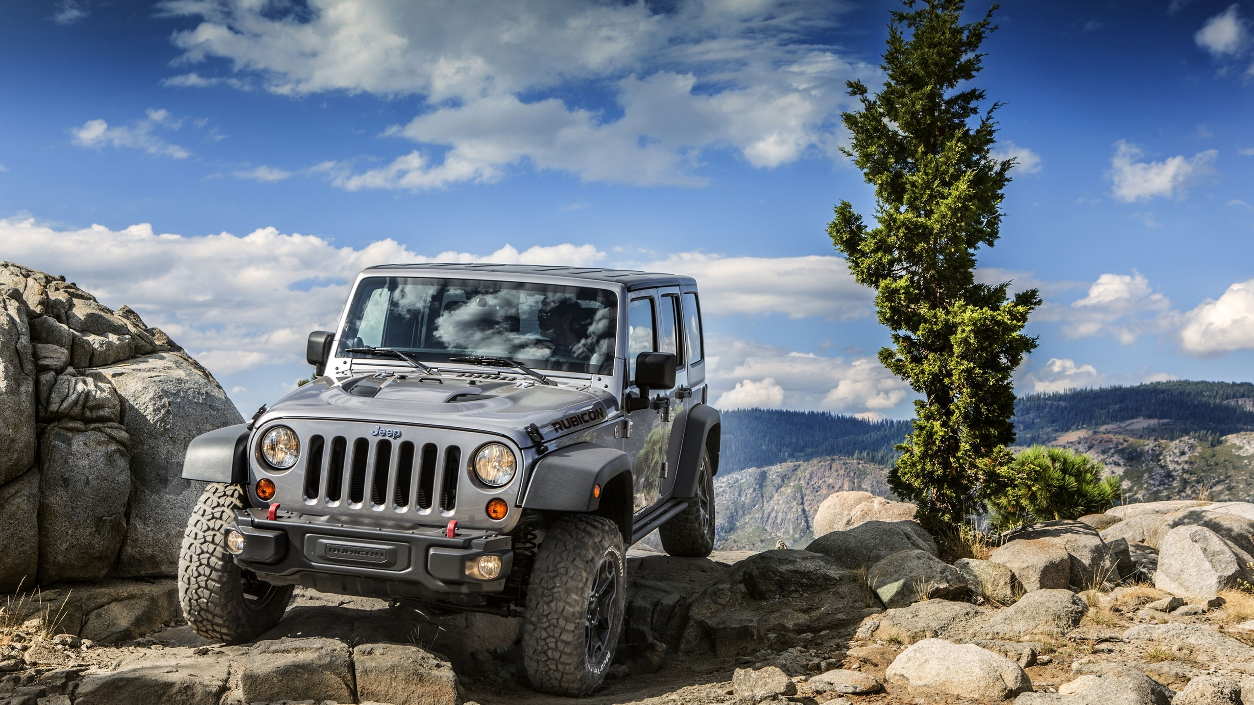 2013 jeep wrangler rubicon 10th anniversary edition wallpaper | hd