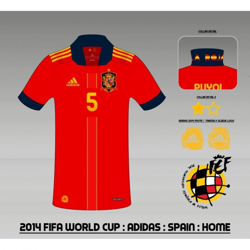 huge discount d5641 90340 10 Best Spain National Team Jersey 2014 FULL HD 1080p For PC ...