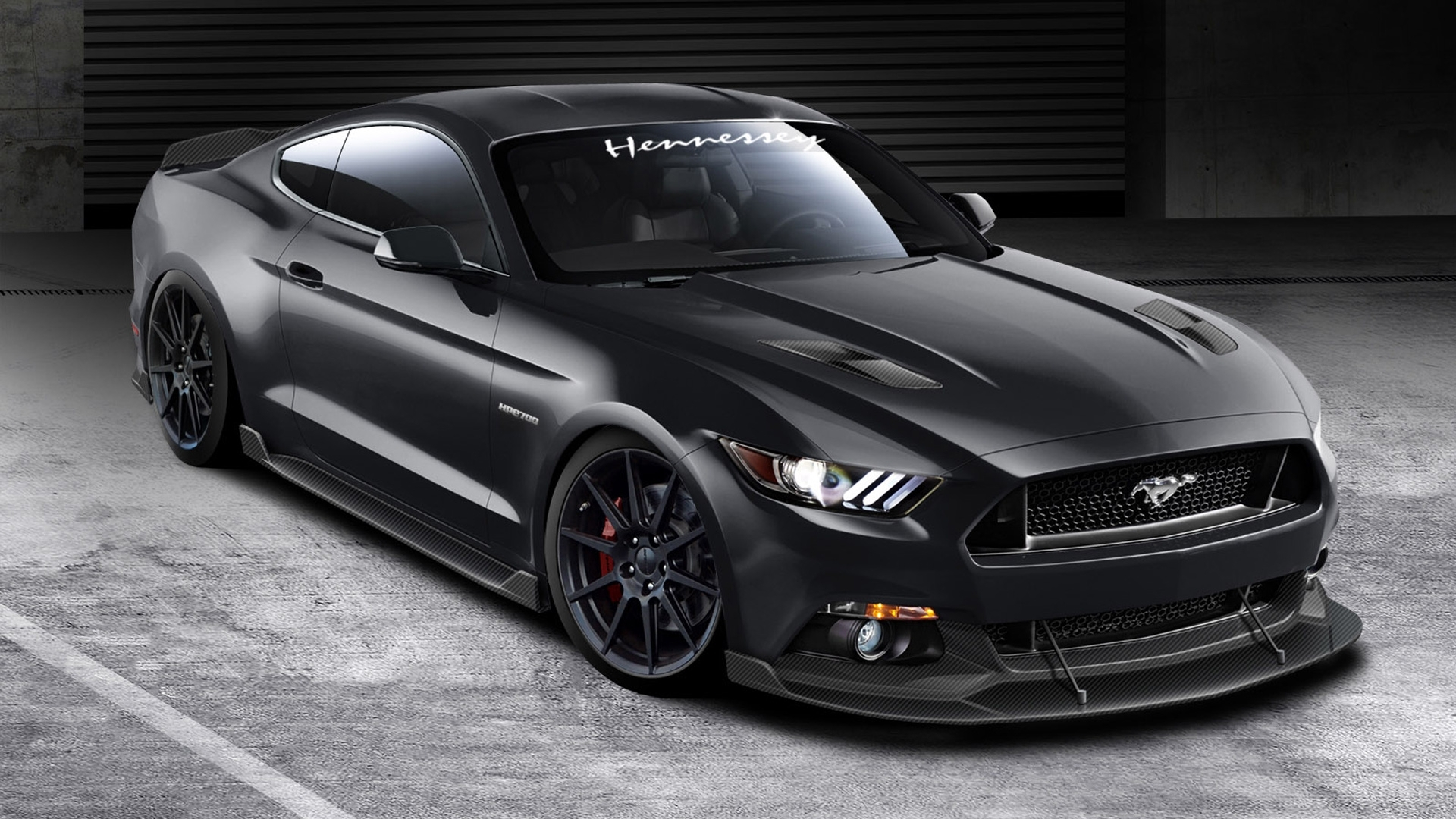 2015 hennessey ford mustang gt wallpaper | hd car wallpapers| id #4975