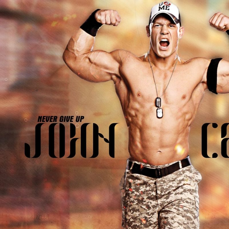 10 New John Cena Hd Wallpaper FULL HD 1080p For PC Background 2021 free download 2015 john cena never give up wallpapers freshwallpapers 800x800