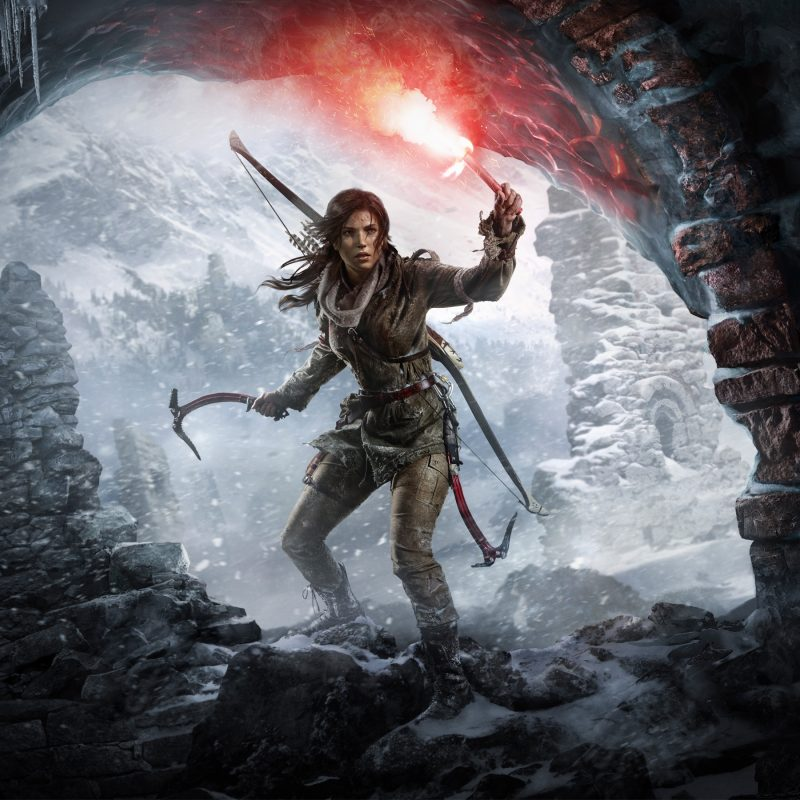 10 Latest Tomb Raider 2015 Wallpaper FULL HD 1080p For PC Desktop 2020 free download 2015 rise of the tomb raider wallpapers wallpapers hd 800x800