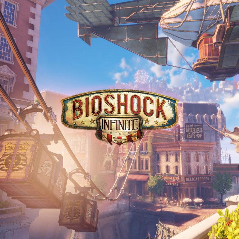 10 Best Bioshock Infinite 4K Wallpaper FULL HD 1920×1080 For PC Desktop 2021 free download 2016 bioshock infinite hd games 4k wallpapers images backgrounds 800x800
