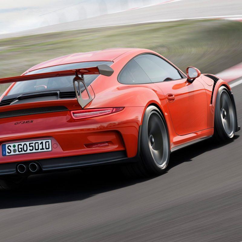 10 Latest Porsche Gt3 Rs Wallpaper FULL HD 1080p For PC Desktop 2018 free download 2016 porsche 911 gt3 rs rear hd wallpaper 2 800x800
