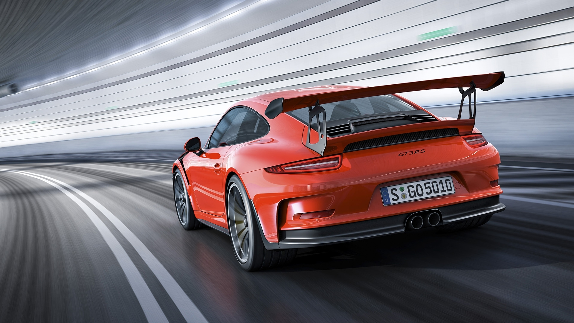2016 porsche 911 gt3 rs wallpapers & hd images - wsupercars