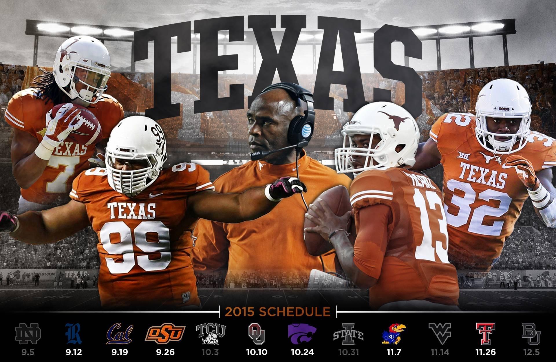 2016 texas longhorns football wallpapers - wallpaper cave
