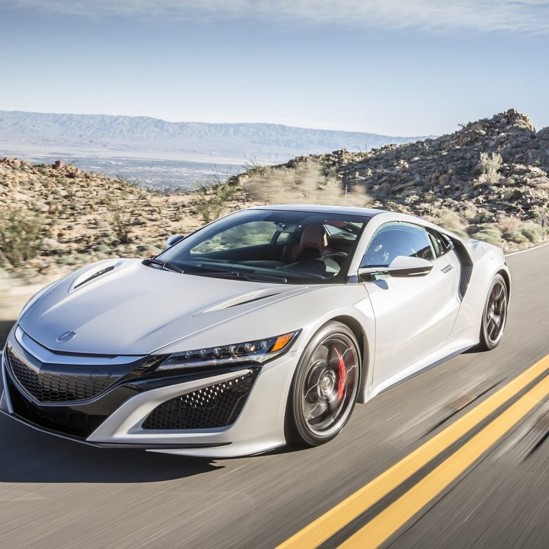 10 New 2017 Acura Nsx Wallpaper FULL HD 1080p For PC Desktop 2018 free download 2017 acura nsx white front hd wallpaper 3 800x800