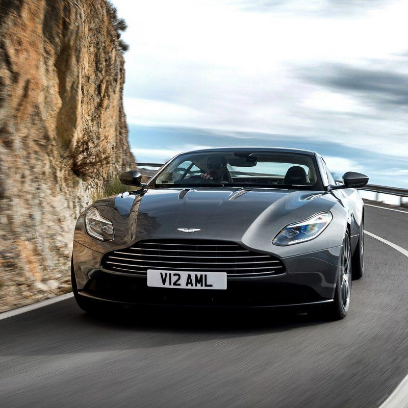 10 New Aston Martin Db11 Wallpaper Full Hd 1920 1080 For Pc