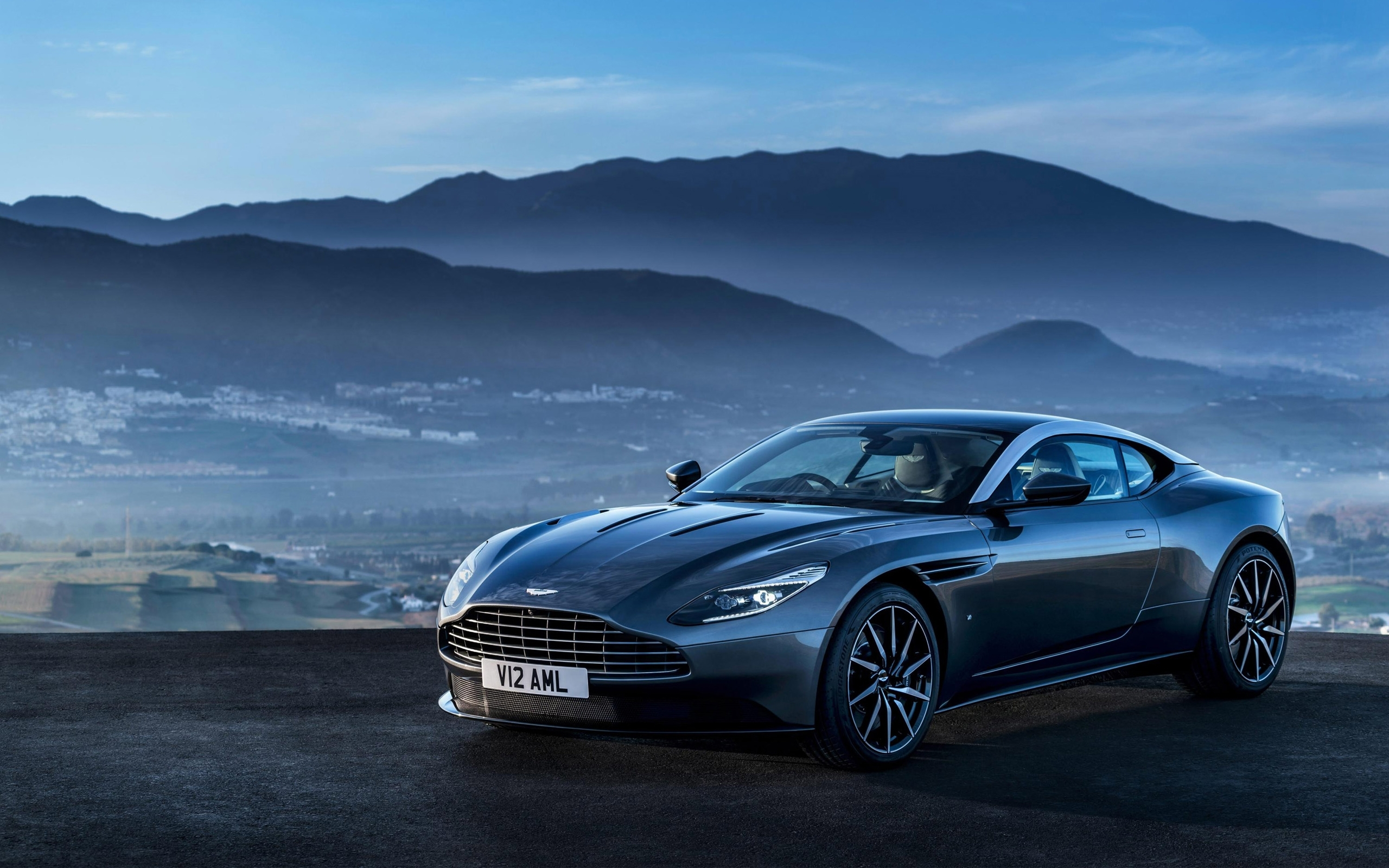 2017 aston martin db11 wallpaper | hd car wallpapers
