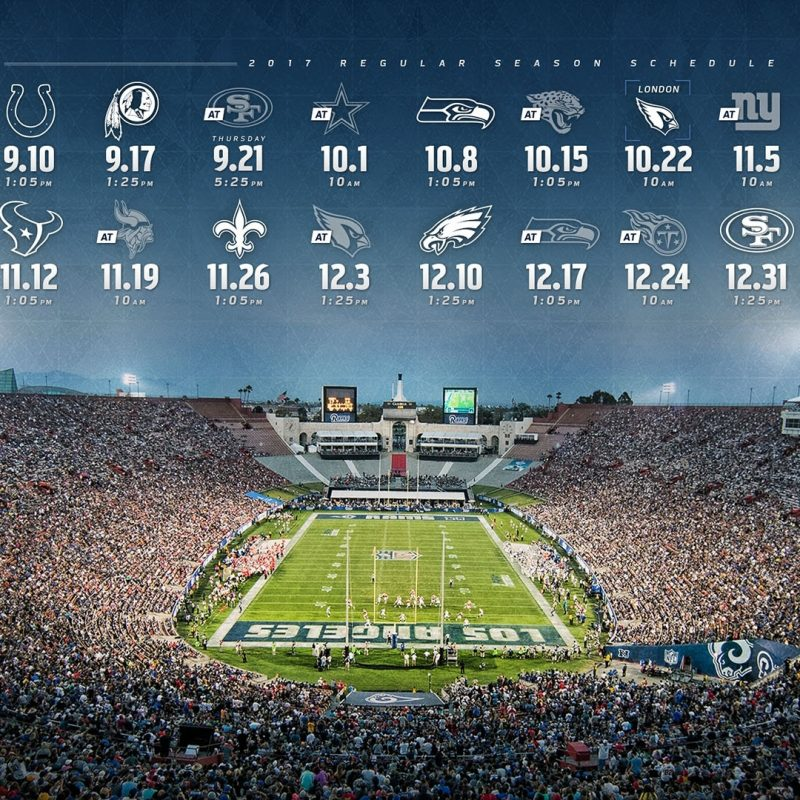 10 Latest Los Angeles Rams Wallpaper FULL HD 1920×1080 For PC Background 2018 free download 2017 rams schedule wallpapers 800x800