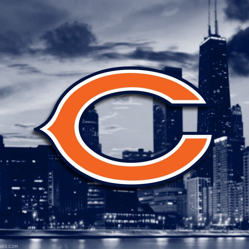 10 Latest Chicago Bears Screen Savers FULL HD 1080p For PC Background 2020 free download 2018 chicago bears wallpapers pc iphone android 800x800