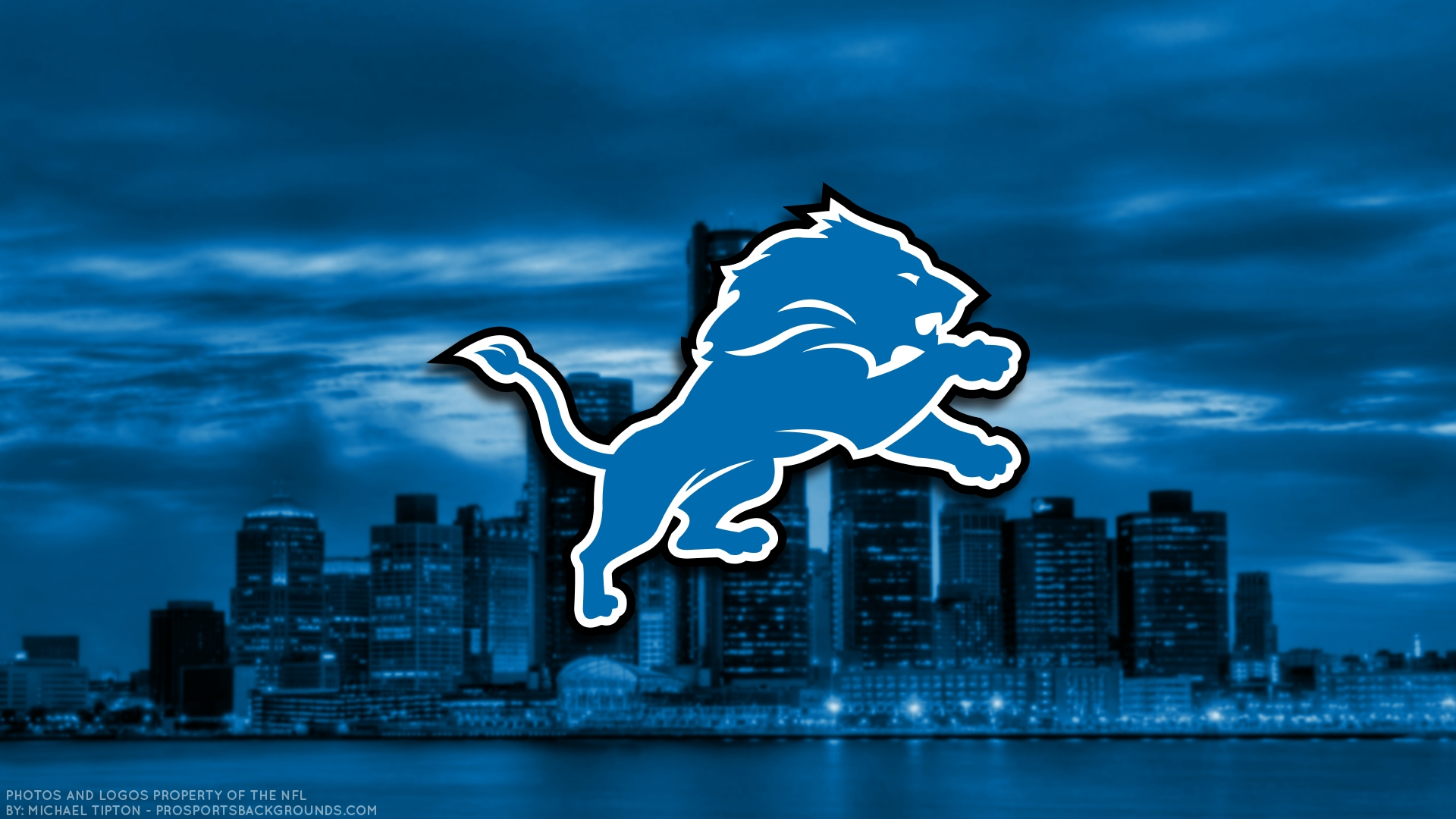 2018 detroit lions wallpapers - pc |iphone| android