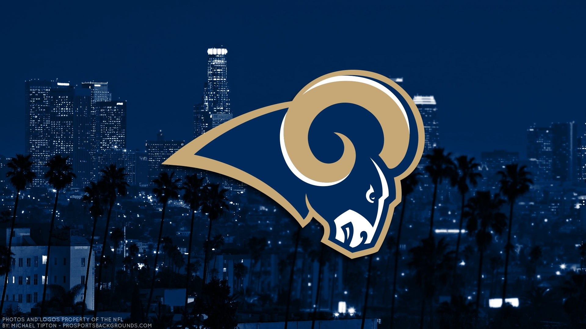 2018 los angeles rams wallpapers - pc |iphone| android