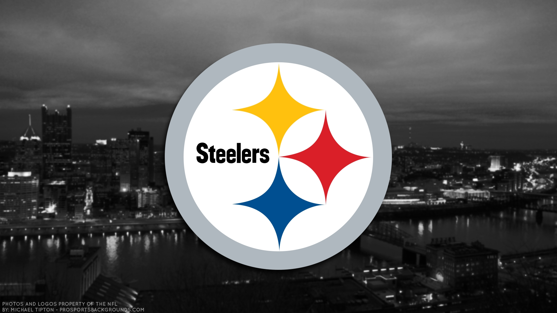 2018 pittsburgh steelers wallpapers - pc |iphone| android