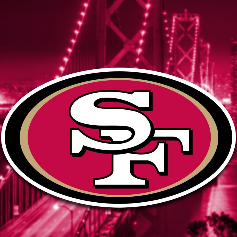 10 Best San Francisco 49Ers Wallpaper 2016 FULL HD 1080p For PC Background 2021 free download 2018 san francisco 49ers wallpapers pc iphone android 3 800x800