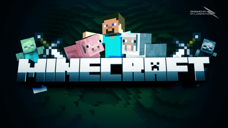 10 Best Cool Minecraft Wallpaper FULL HD 1080p For PC Background 2018 free download 2048x1152 minecraft wallpapers yahoo image search results 800x450