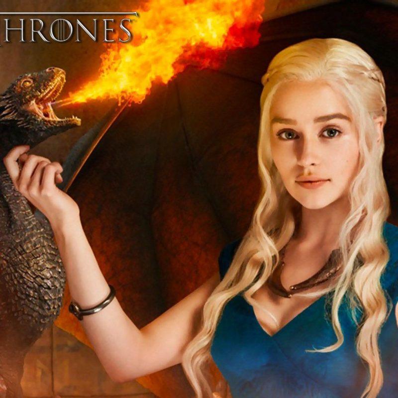 10 Top Emilia Clarke Daenerys Targaryen Wallpaper FULL HD 1080p For PC Desktop 2021 free download 20565 daenerys targaryen game of thrones 1920x1080 tv show wallpaper 800x800