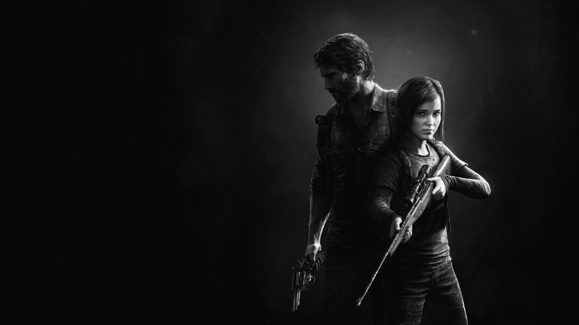 10 New Last Of Us Wallpaper 1920X1080 FULL HD 1080p For PC Background