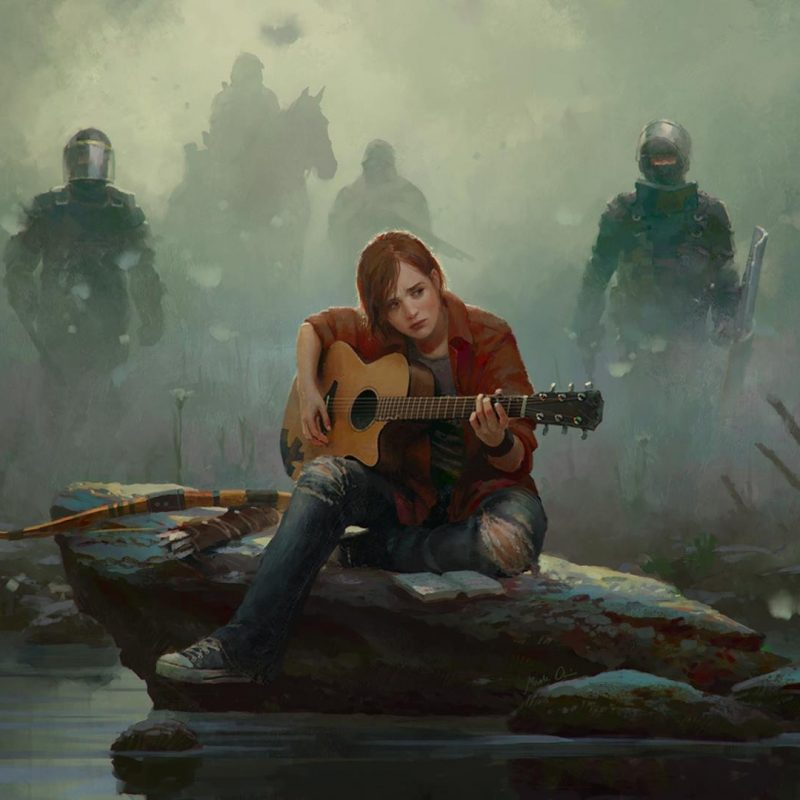 10 Best The Last Of Us Wallpapers FULL HD 1080p For PC Background 2018 free download 209 the last of us hd wallpapers background images wallpaper abyss 5 800x800