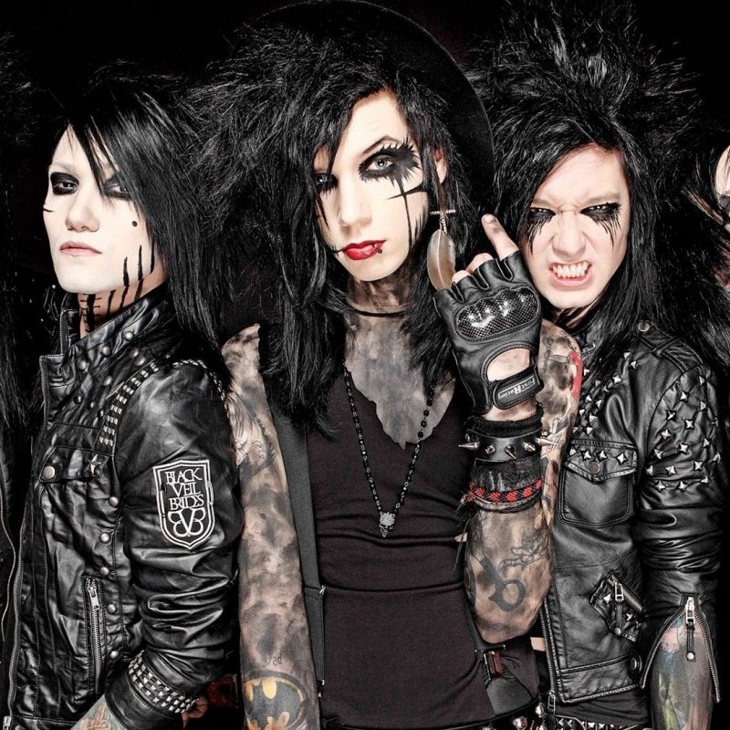10 Top Black Veil Brides Background FULL HD 1080p For PC Desktop 2021 free download 21 black veil brides hd wallpapers background images wallpaper abyss 800x800