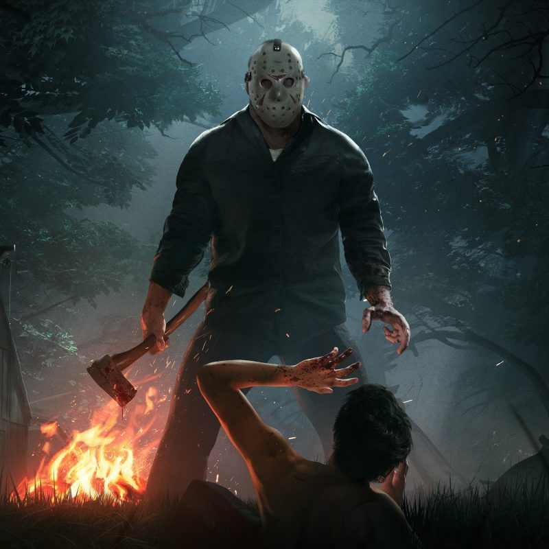 10 Latest Friday The 13Th Wallpapers FULL HD 1080p For PC Desktop 2020 free download 21 friday the 13th the game hd wallpapers background images 800x800