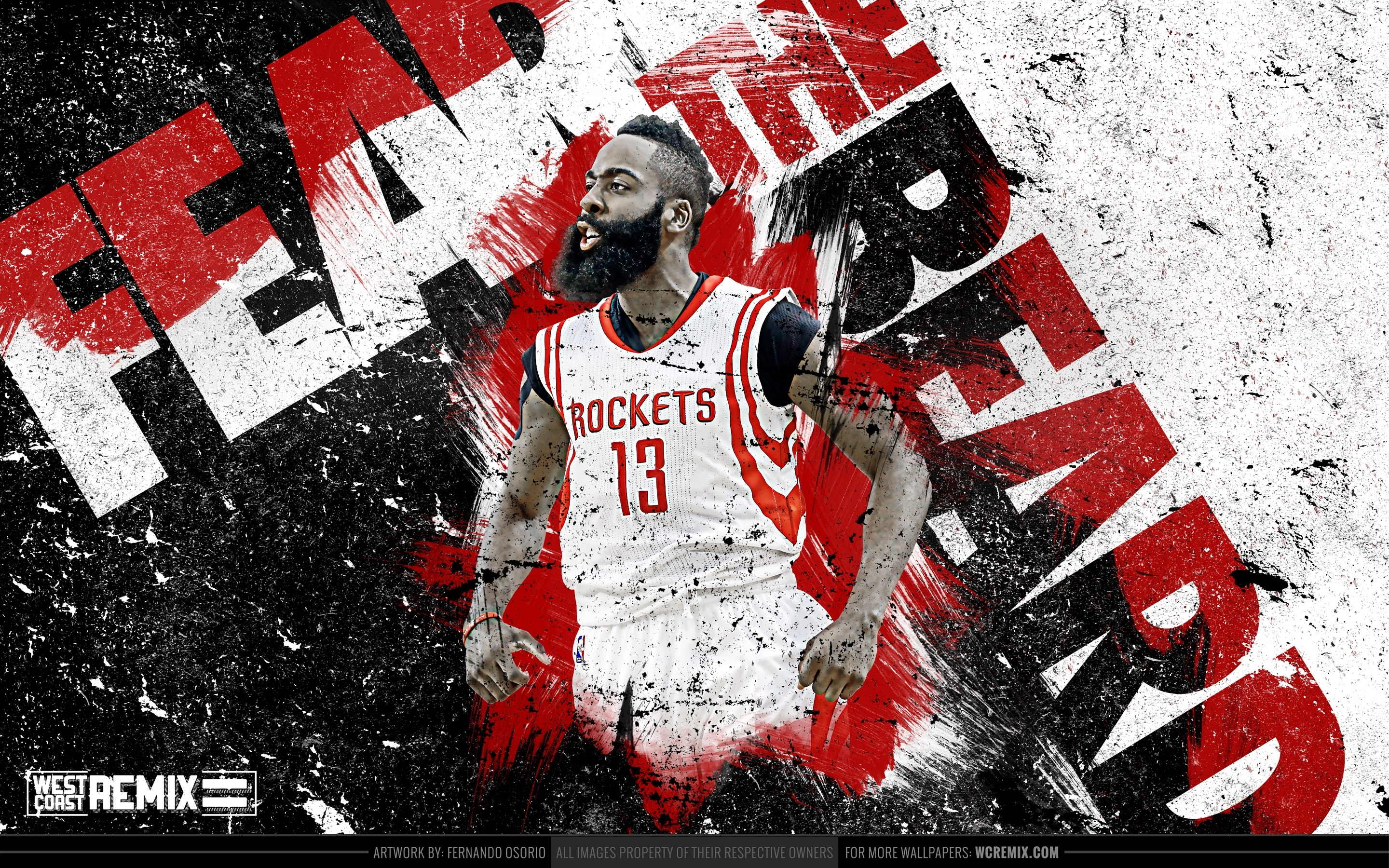 21 james harden hd wallpapers | background images - wallpaper abyss