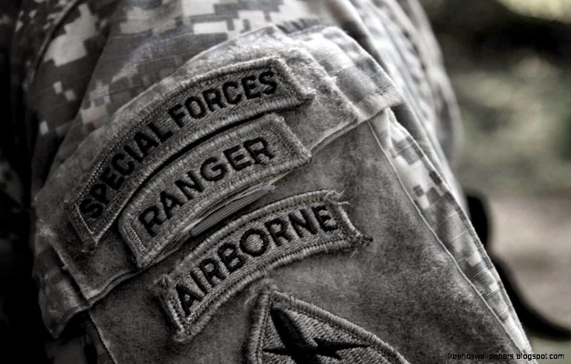 2122 army ranger wallpaper
