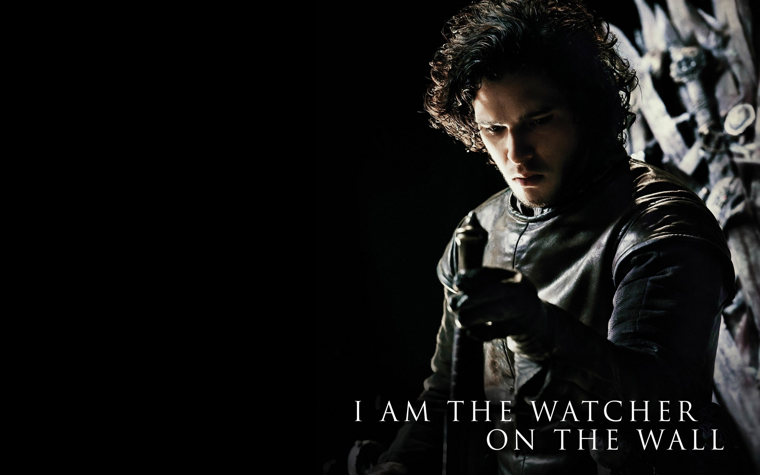 213 jon snow hd wallpapers | background images - wallpaper abyss