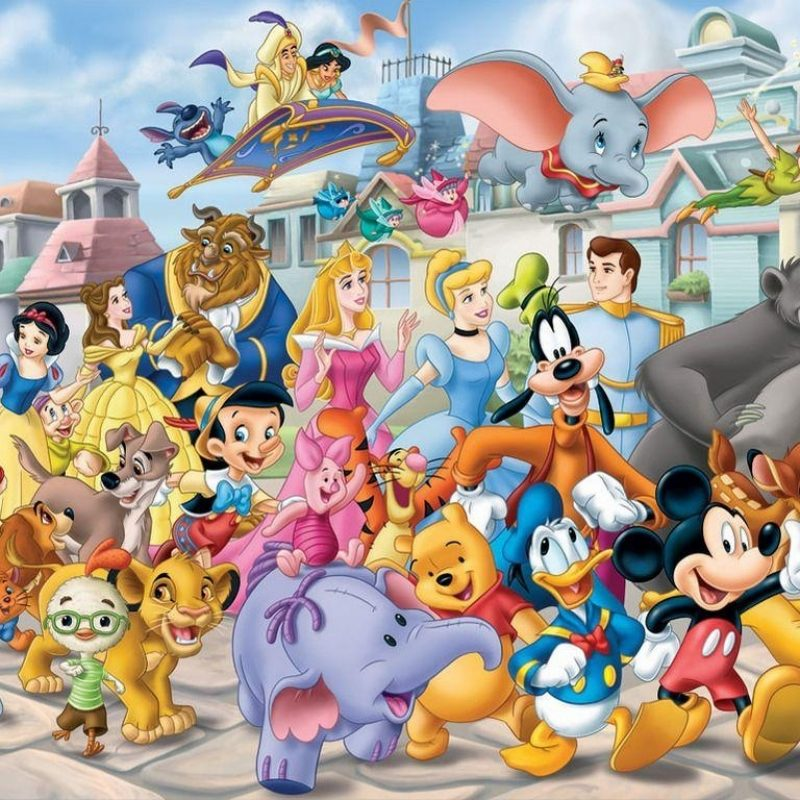 10 Latest Wallpaper Of Disney Characters FULL HD 1080p For PC Desktop 2020 free download %name