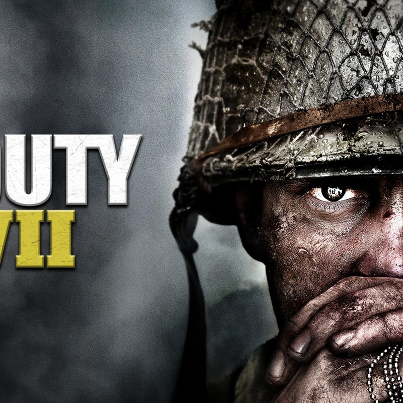 10 Most Popular Call Of Duty Ww2 Wallpaper FULL HD 1920×1080 For PC Desktop 2018 free download 219 call of duty wwii wallpaper wwii 800x800