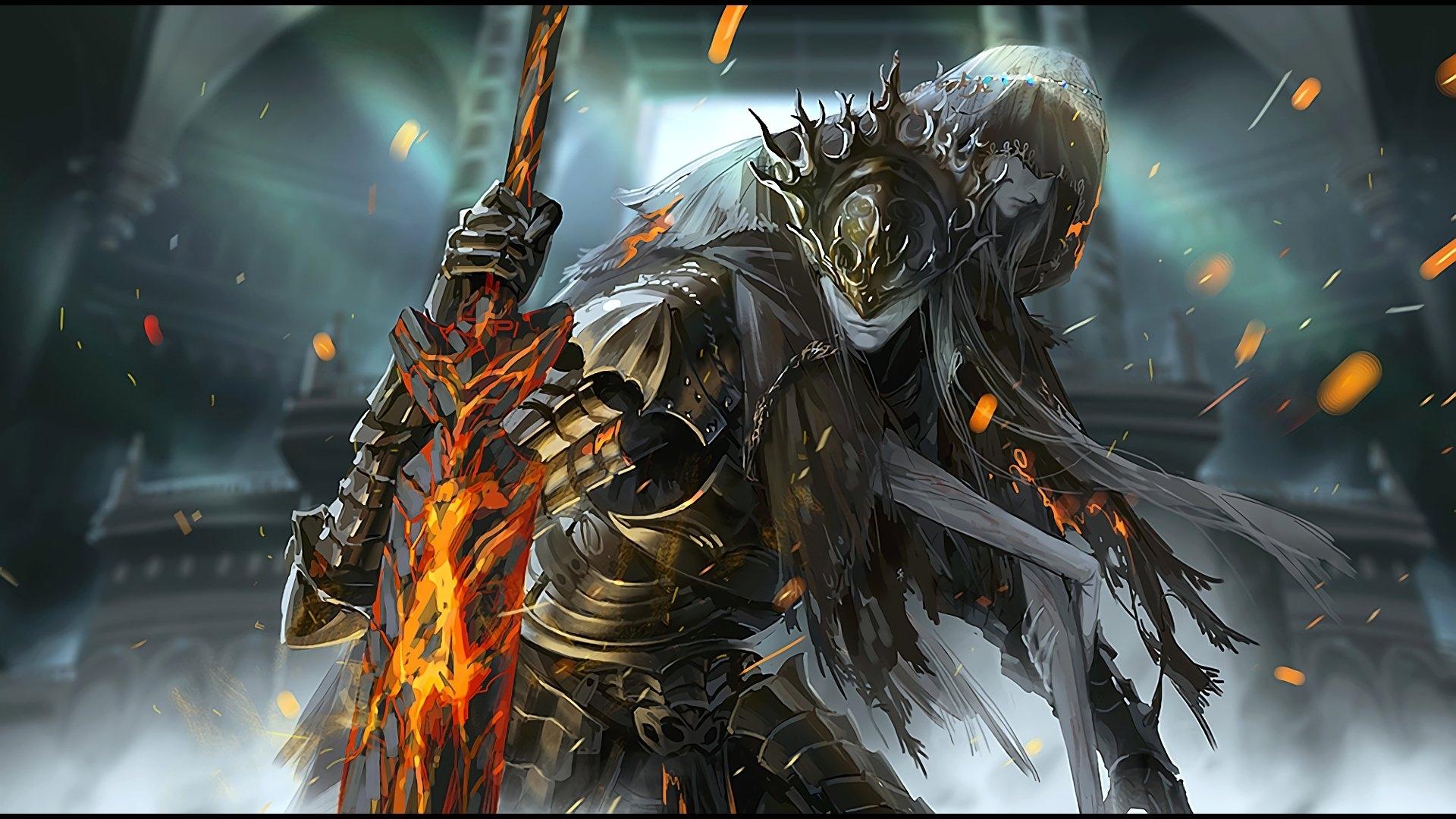 10 Best Dark Souls Iii Wallpaper Full Hd 1080p For Pc Background