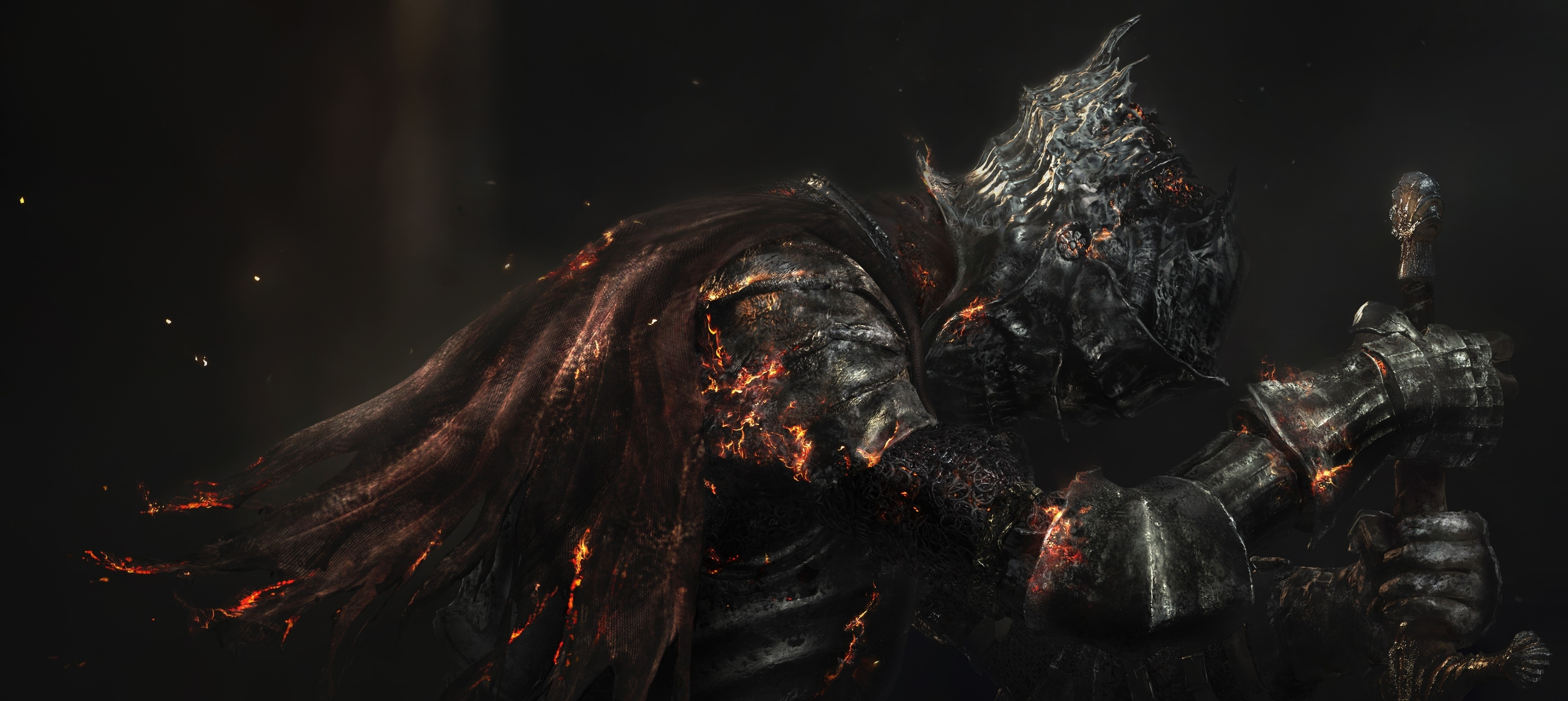 221 dark souls iii hd wallpapers | background images - wallpaper abyss