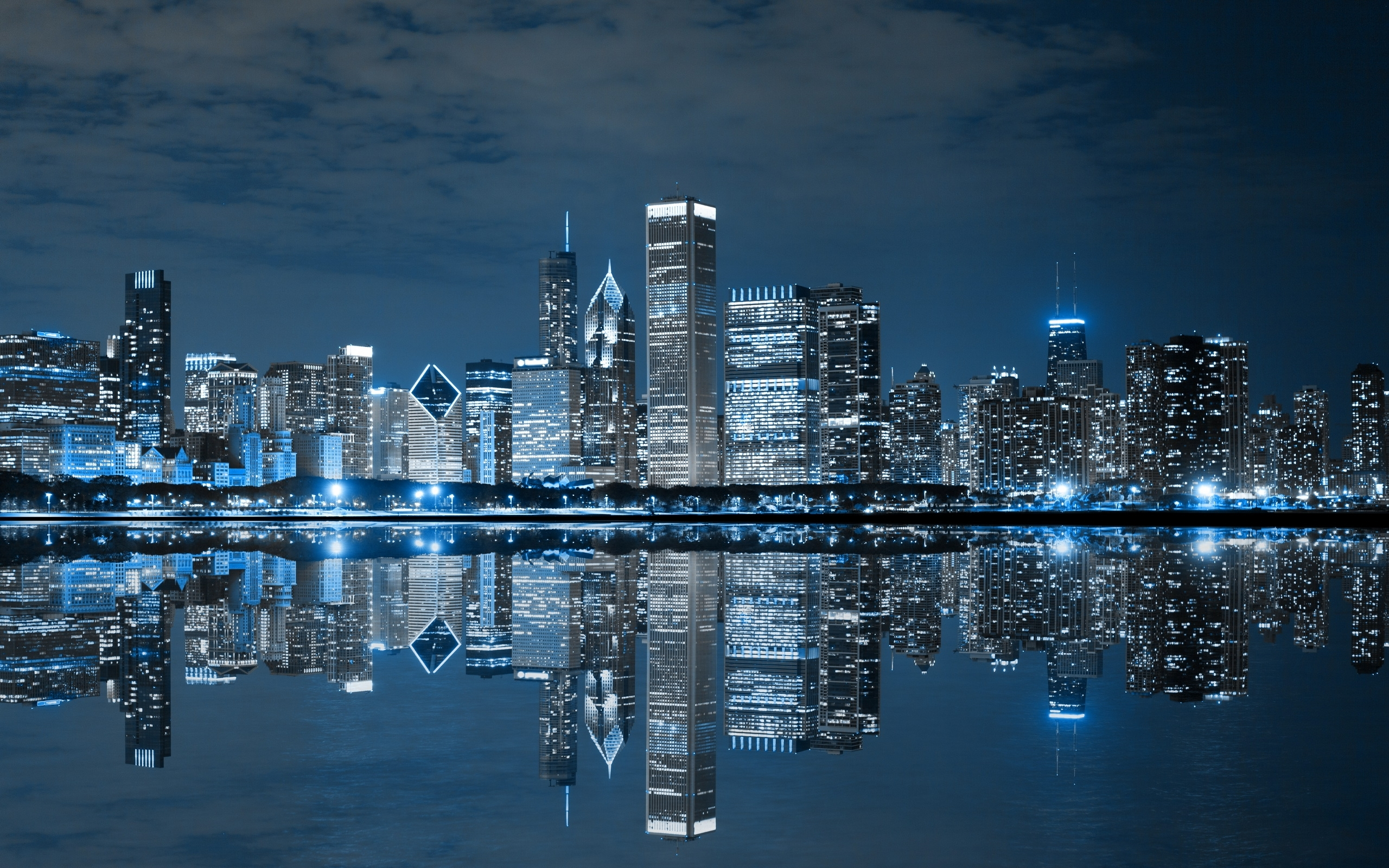 223 chicago hd wallpapers | background images - wallpaper abyss