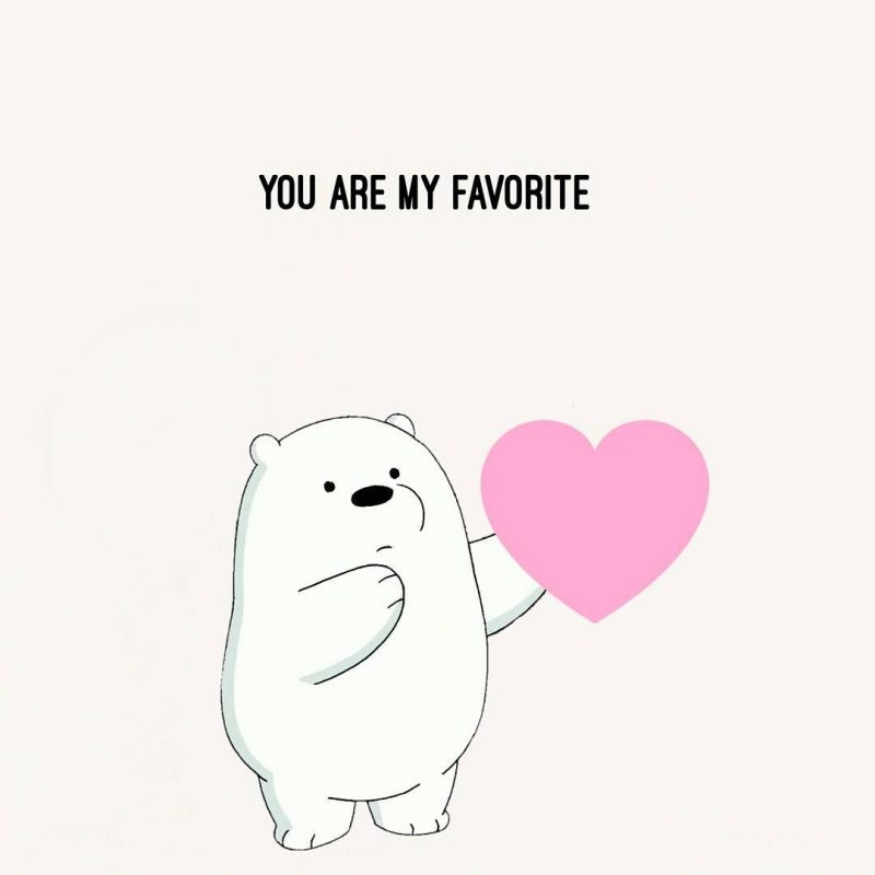10 Top Ice Bear We Bare Bears Wallpaper FULL HD 1080p For PC Background 2018 free download 23 3 mil me gusta 1194 comentarios we bare bears webarebears 800x800