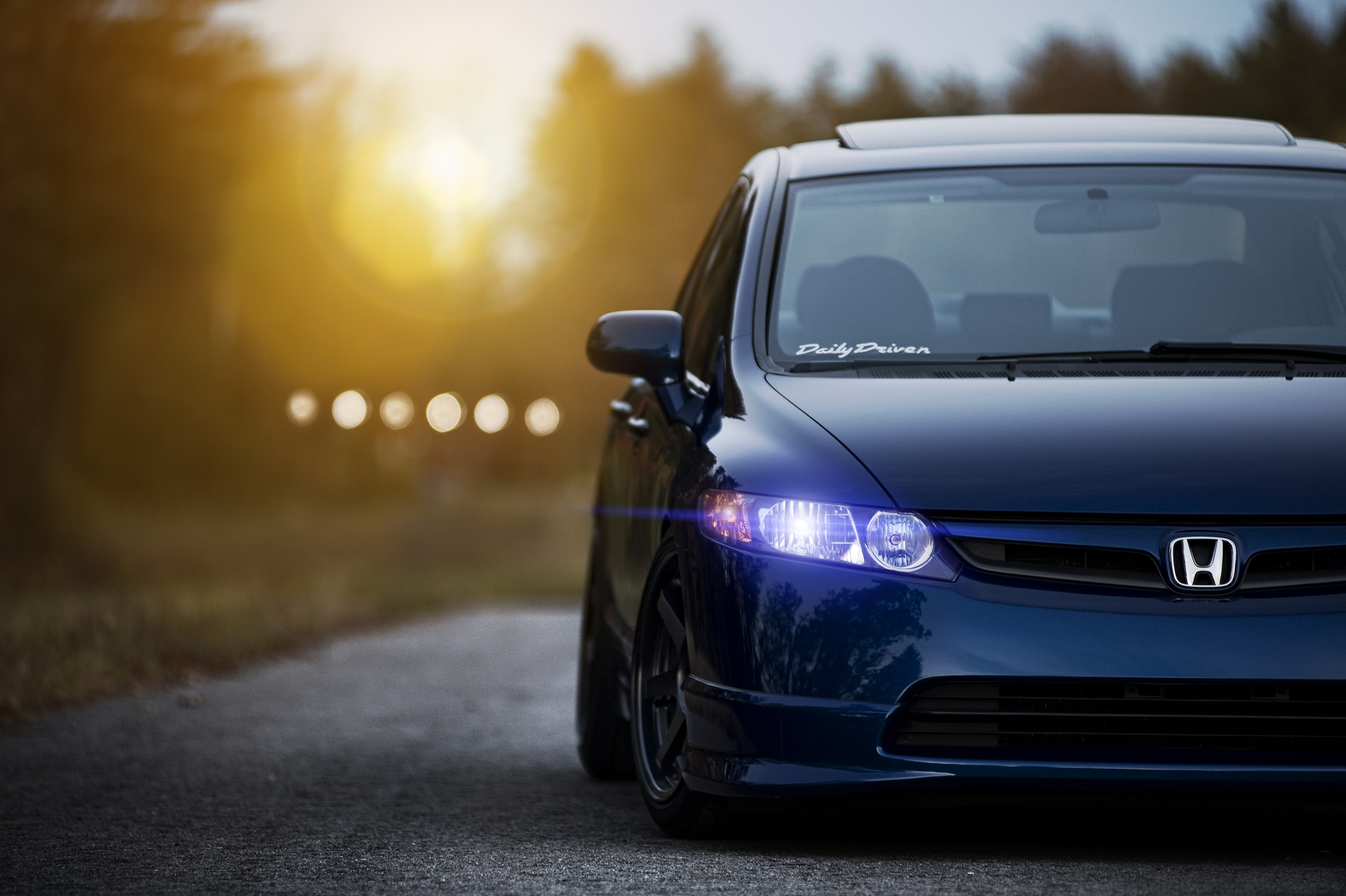 23 honda civic hd wallpapers | background images - wallpaper abyss