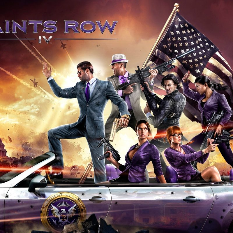 10 Latest Saints Row 4 Wallpaper FULL HD 1920×1080 For PC Background 2020 free download 23 saints row iv fonds decran hd arriere plans wallpaper abyss 800x800
