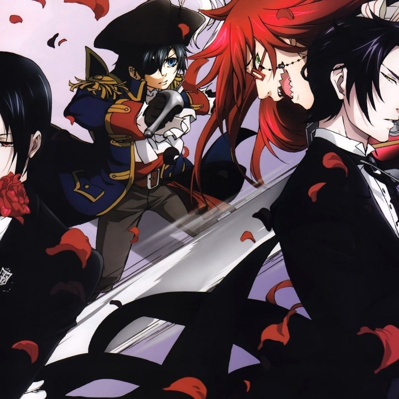 10 New Black Butler Computer Backgrounds FULL HD 1920×1080 For PC Desktop 2018 free download 231 black butler hd wallpapers background images wallpaper abyss 800x800