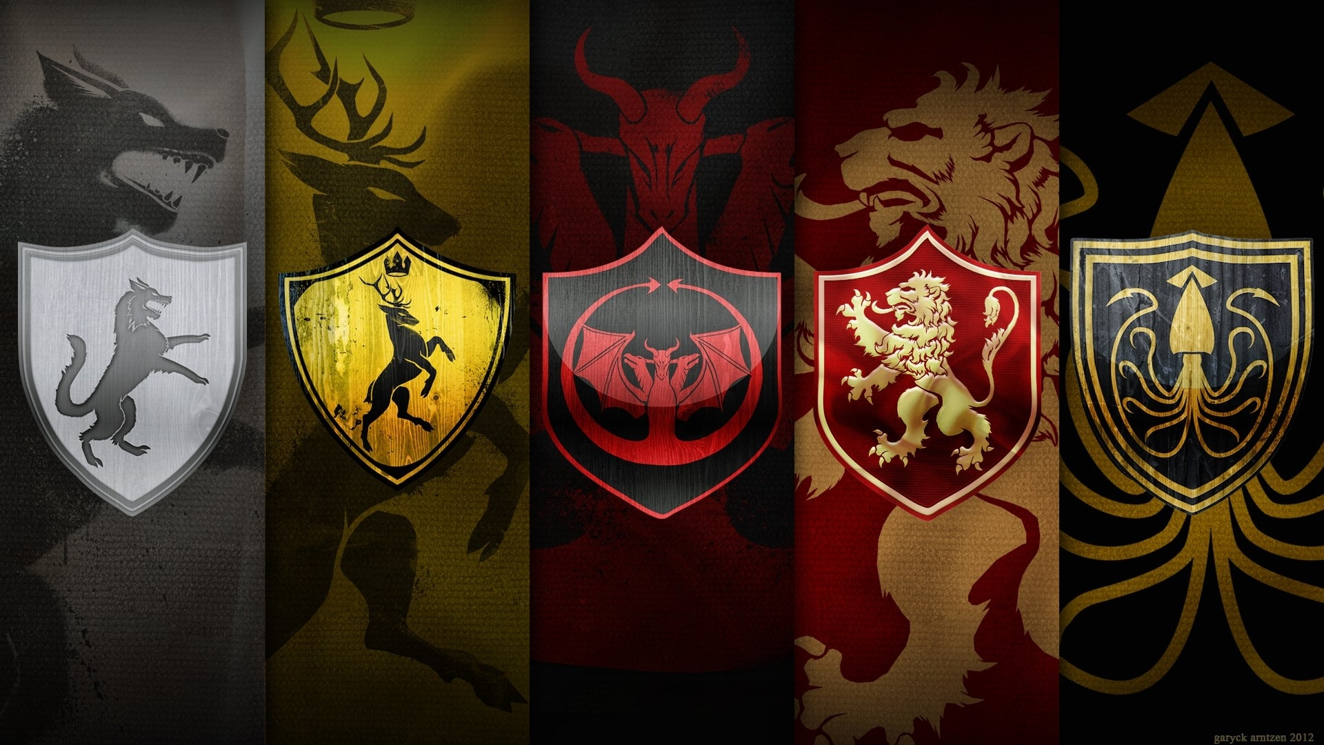 2317 game of thrones hd wallpapers | background images - wallpaper abyss