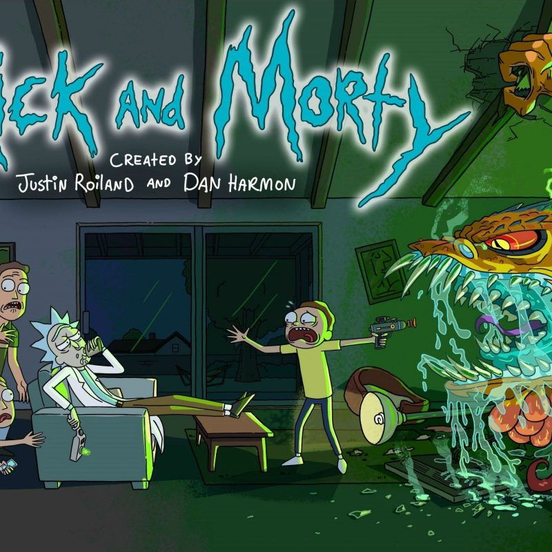 10 Best Rick And Morty Wallpaper 1920X1080 FULL HD 1080p For PC Background 2020 free download 232 rick and morty hd wallpapers background images wallpaper abyss 1 800x800