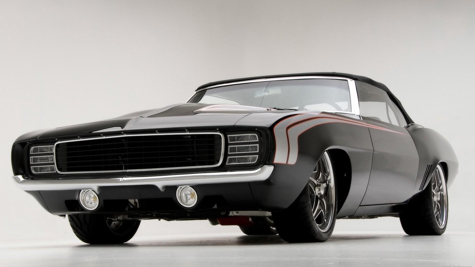 23298) chevy muscle car wallpaper design - walops